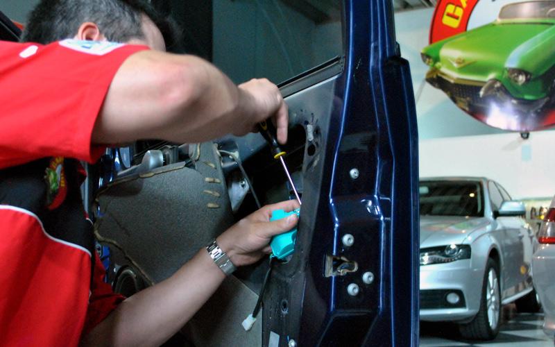 Car s club c rdoba alarmas para autos motos dp20 for Instalacion de alarmas
